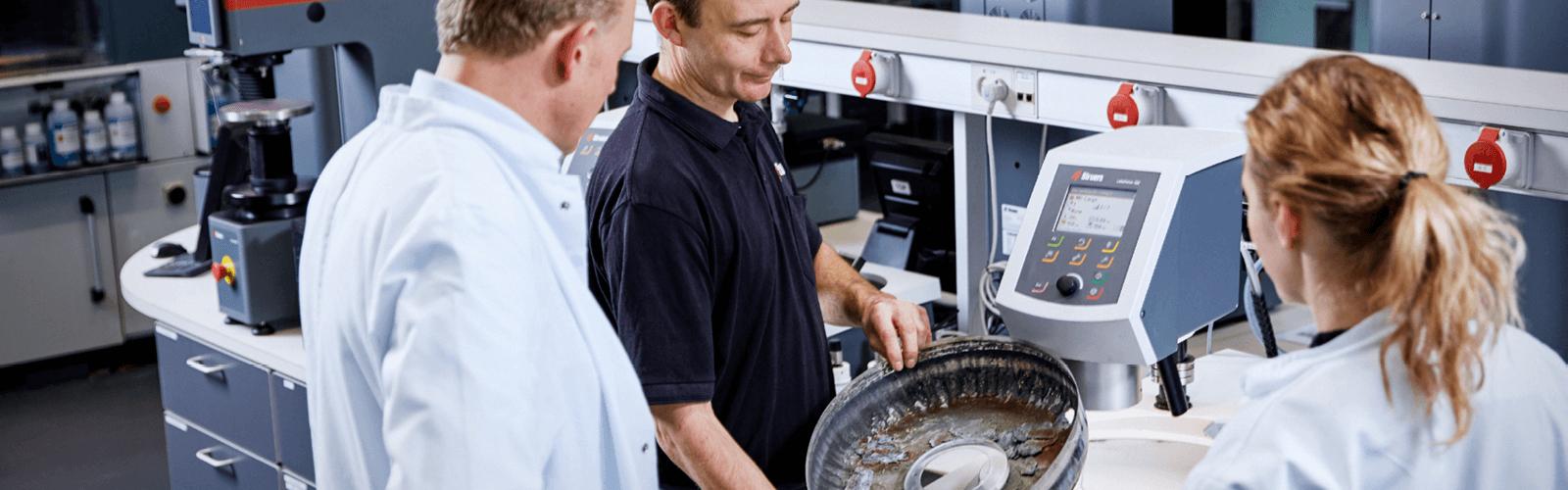 Operational Maintenance Training