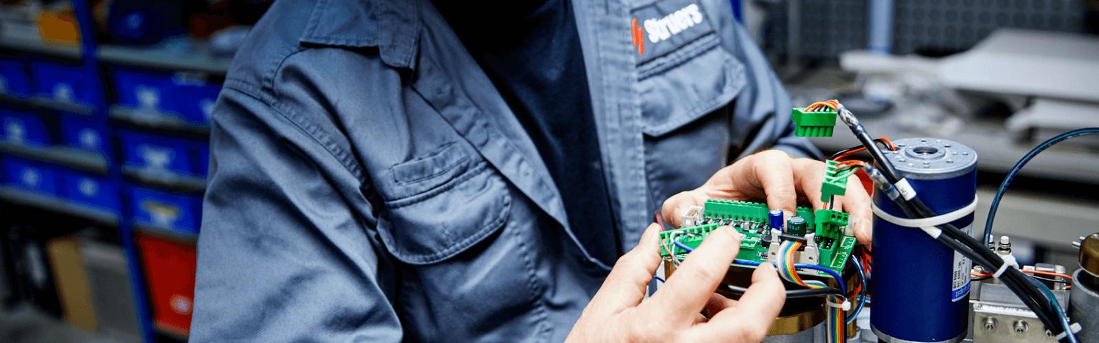 Single Service Overhaul service
