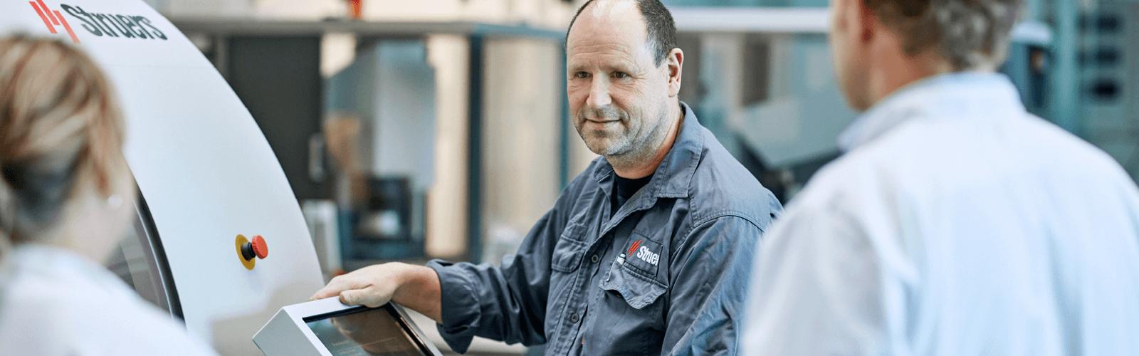 Service Personnalisé Maintenance Préventive