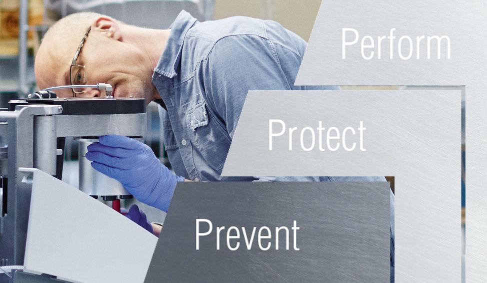 Plan de prevención ServiceGuard