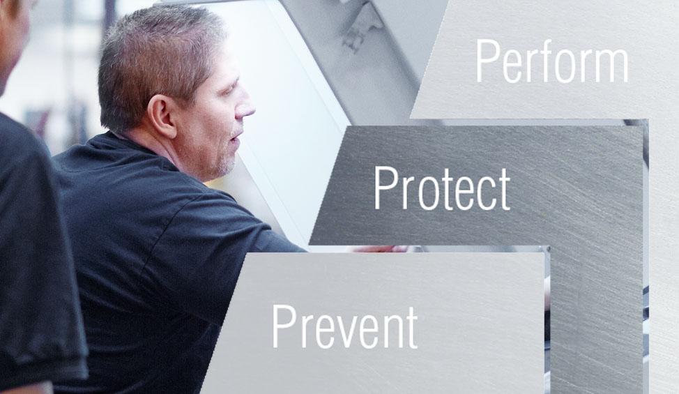 Plan de protección ServiceGuard