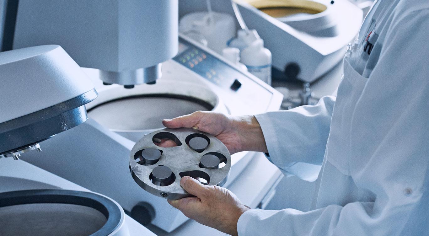 Il est temps d'améliorer votre préparation d'échantillons